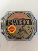 Crottin de Chavignol - Product - fr