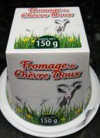 Fromage de Chèvre Doux - Product
