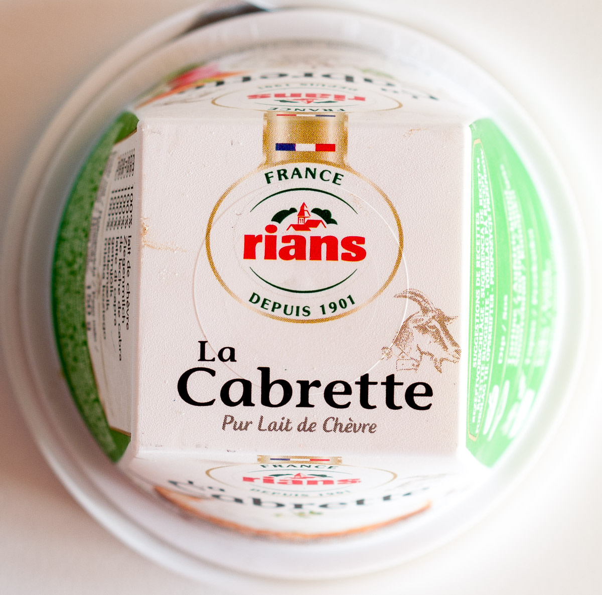 La Cabrette - Product - de