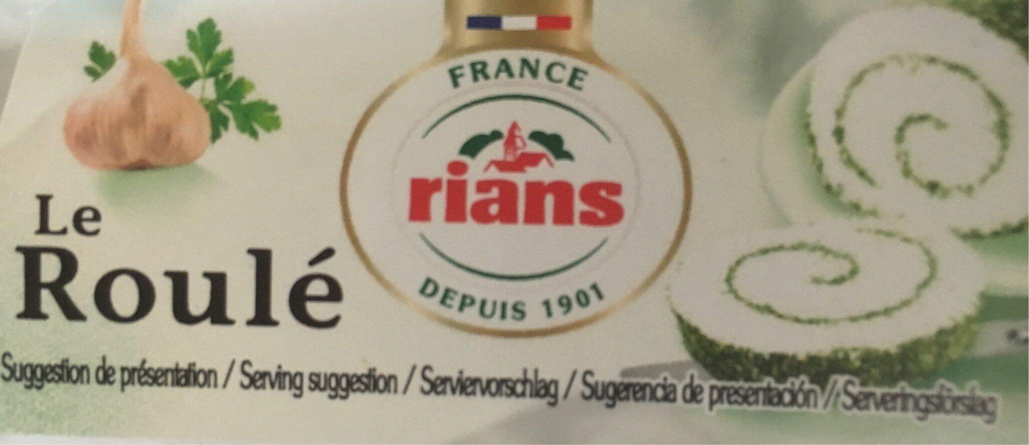 Le Roulé - Prodotto - fr