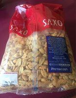Cacahuète Grillée à Sec - Product - fr