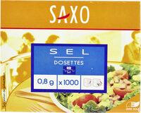 1000X0.8G Stick Sel Saxo - Prodotto - fr
