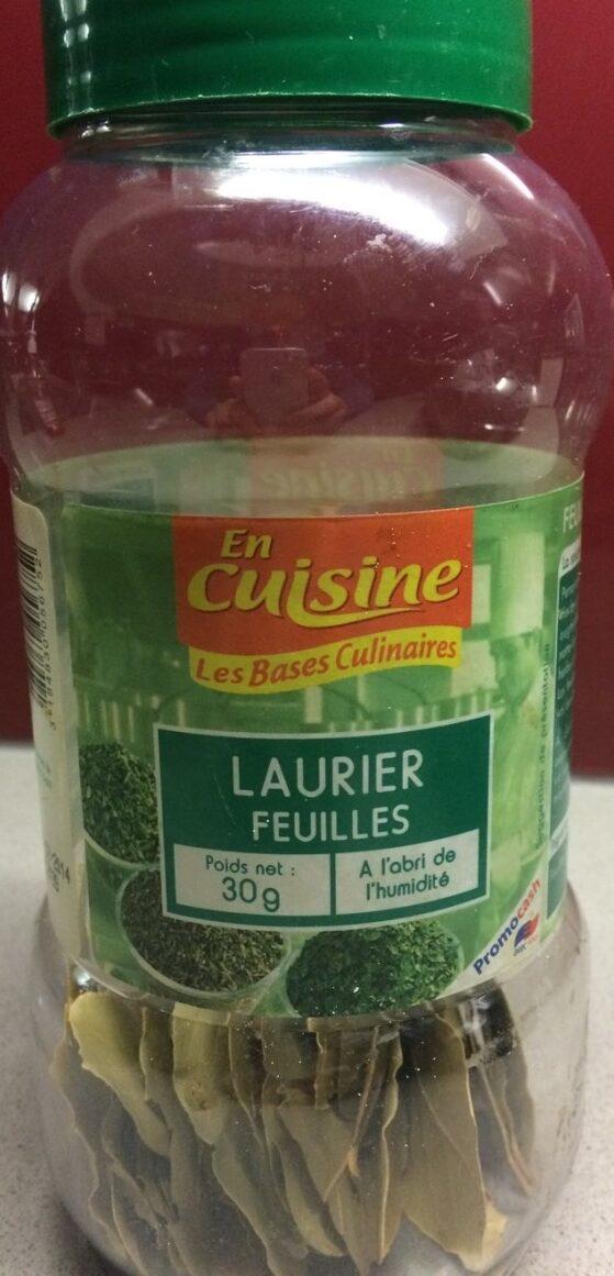 Laurier Feuilles - Produit - fr