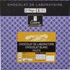 Chocolat de laboratoire chocolat blanc palets - Produto