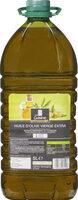 5L Bidon Huile D'olive Vierge Extra En Cuisine - Produit - fr