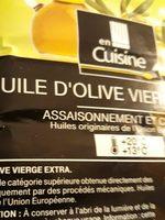 5L Bidon Huile D'olive Vierge Extra En Cuisine - Ingrédients - fr