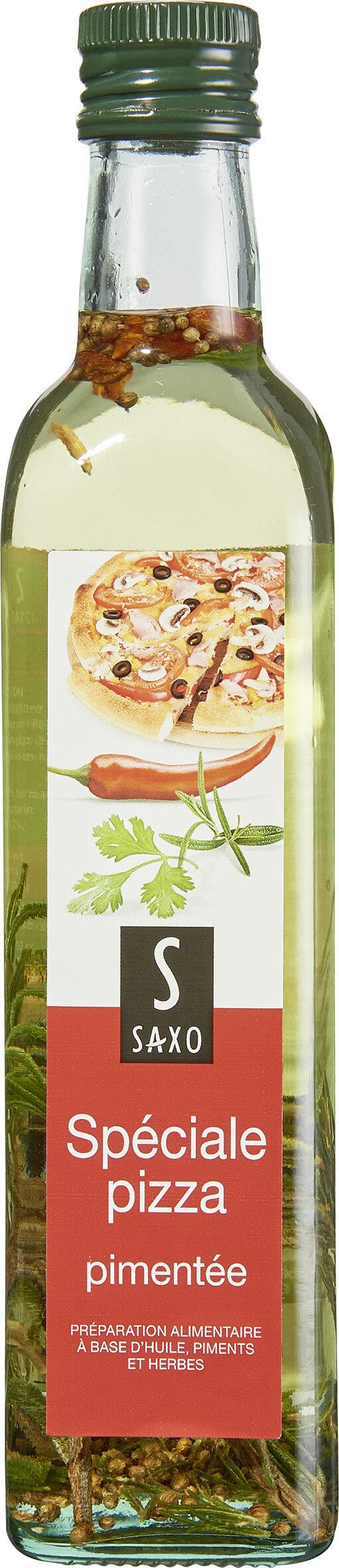 Spéciale Pizza Pimentée - Prodotto - fr