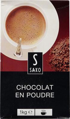 Chocolat en poudre - Product - fr