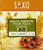 200X4ML Huile Pimentee Saxo - Product