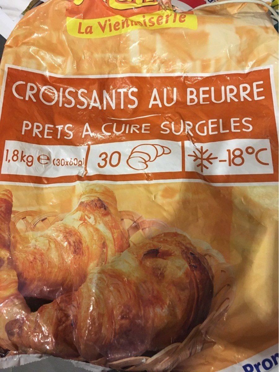 Croissants - Product - fr