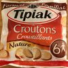Croûtons nature - Product