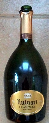 Champagne Ruinart - Product - en