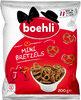 Sachet Mini Bretzels - Produit