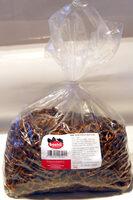 """Sac vrac mini bretzels """"fournée spéciale bien cuits"""" - Product"""