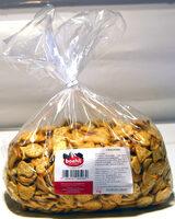 Sac vrac crackers - Product