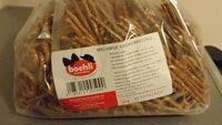 Sachet vrac mélange sticks/bretzels - Produit - fr
