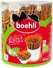 Tubo sticks/bretzels bio - Produit