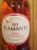 Les flamants vin gris de Camargue IGP 12% - Product