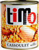 4 / 4 Cassoulet Timo - Product
