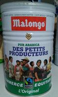 Pur arabica des petits producteurs - Product - fr