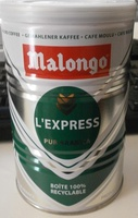 L'express pur arabica - Product