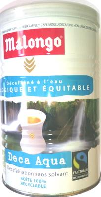 Deca Aqua - Produit