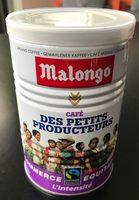 Café des petits producteur - Prodotto - fr
