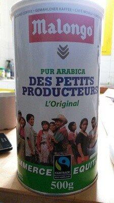 PUR ARABICA DES PETITS PRODUCTEURS l'original - 4