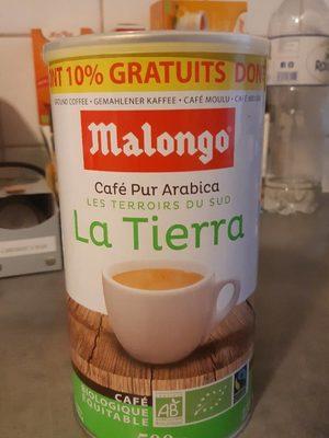 Café - Product - fr