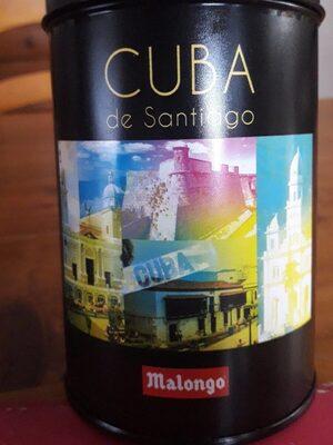 café Cuba - Prodotto - fr