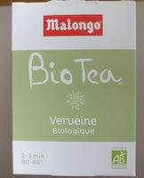 Bio Tea - Prodotto - fr