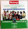 Malongo, Pur arabica des petits producteurs - Produit