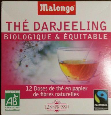 Thé Darjeeling - Prodotto - fr