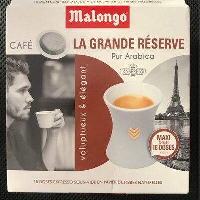 La grande Reserve - Prodotto - fr