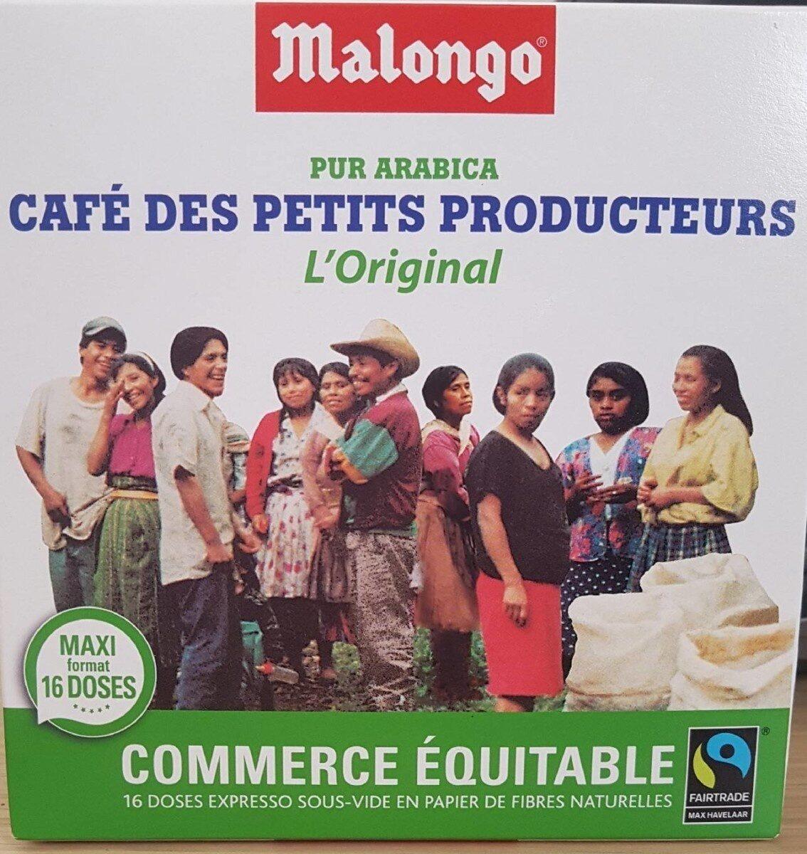 L'original - Prodotto - fr