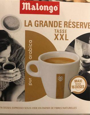 Café La Grande Réserve - Prodotto - fr