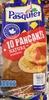 10 pancakes nature et moelleux - Produit