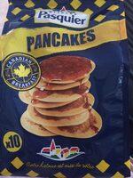 Pancakes - Prodotto - fr