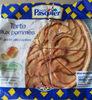 750G 10 Parts Tarte Aux Pommes Pasquier - Product