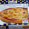 La tarte Normande aux pommes - Product
