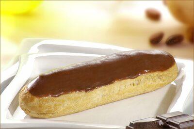 Éclair au Chocolat - Ingrédients - fr