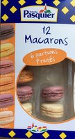 Macarons - Product - fr