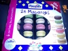24 macarons - Producto
