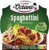 Spaghettini à la Bolognaise - Produit