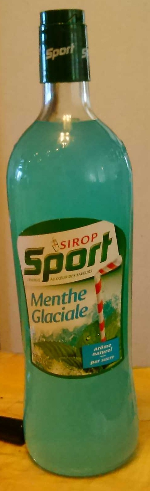 Menthe Glaciale - Product - fr