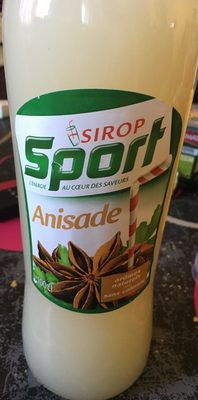 Anisade - Product - fr
