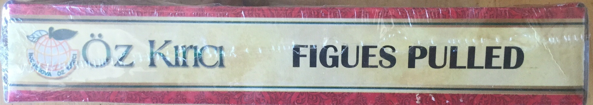 Figues pulled - Producto