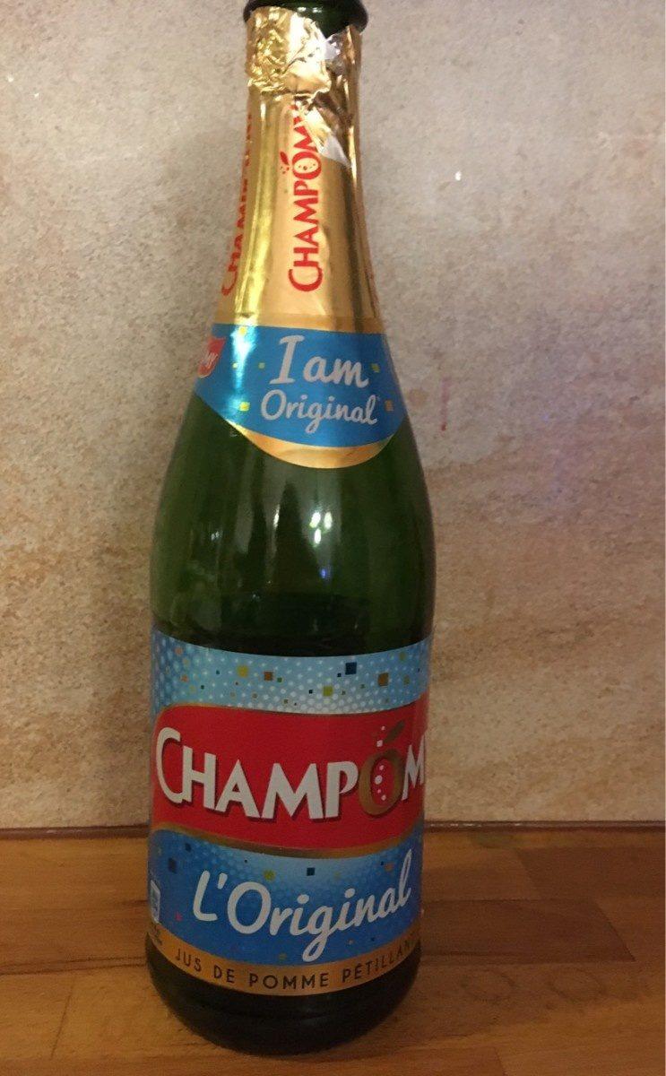 Champomy - Produit - fr