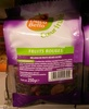 fruits rouges - Product