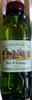 Vin d'Espagne blanc - Product